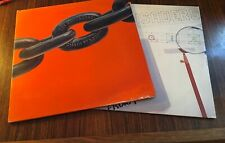 THE CRUSADERS 2x Vinyl LPs Chain Reaction & Images Jazz Funk
