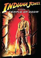 Indiana Jones and the Temple of Doom (DVD, 2008) - disk only