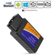 Car Scanner Obd Bluetooth Adapter Obd Ii Car Code Reader Scan Tool Fixd Usa
