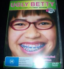 Ugly Betty Complete First Season / Series One 1 (Australia Reg 4) DVD - Like New