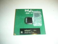 Cpu Intel Celeron SL48E 667/128/66/1,65v socket 370