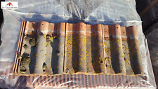 Reclaimed / Second-hand Redland 50 Double Roman Roofing Tiles