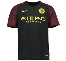 Manchester City 2016-17 away shirt - adult M