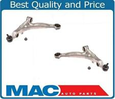 (2) Front Lower Control Arms W/ Ball Joints & Bushings For 06-15 MX5 Miata