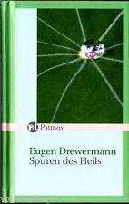 "Eugen Drewermann - "" Spuren des HEILS "" (2007) - HC"