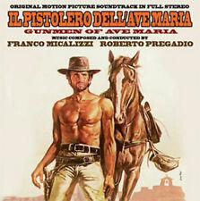 IL PISTOLERO DELL'AVE MARIA ~ Roberto Pregadio CD