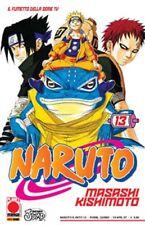Fumetto - Planet Manga - Naruto Il Mito 13 - Ristampa - Nuovo !!!