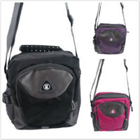 Women Crossbody Shoulder Bag Mobile Phone Pouch Belt Handbag Case Purse Wallet S