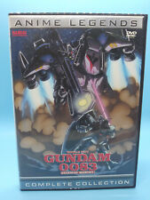 Mobile Suit Gundam 0083: Stardust Memory - Complete Collection (DVD, 4 disc set)