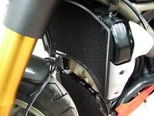 Streetfighter 1098 2009 R&G Racing Radiator & Oil Cooler Guard RAD9016BK Black