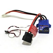 Traxxas LVD Waterproof ESC Speed Control XL5 XL-5 Bigfoot Stampede Slash Rustler