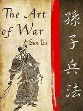 SUN TZU The Art of War Audio Book 1 x MP 3 CD Unabridged military war tactics