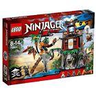 LEGO NINJAGO™ 70604 NEGROS ISLA DE LAS VIUDAS NUEVO EMBALAJE ORIGINAL MISB