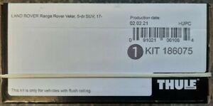 GENUINE Thule Fitting Kit 6075