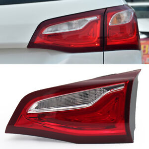 Rear Right LED Tail Light Reverse Brake Light Lamp Fit For Chevrolet Equinox