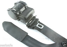 Seat Belt Front Driver Side Holden Commodore VR VS - Grey (650-002NGRY)
