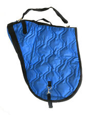 All Purpose English Horse Saddle Carrier Cover Travel Case Bag Padded