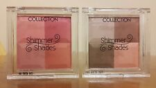 Collection Shimmer Shade #1 Way To Glow (browns)