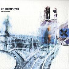 Radiohead - OK Computer (180g 2LP Vinyle, Gatefold ) 2016 XL Recordings