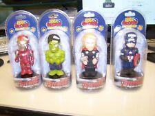 NECA Avengers Age of Ultron body knocker assortment 4