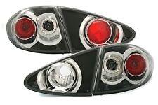 Rear Lights Alfa Romeo 147 1999-2004 3.2 V6 Gta 2.0 Ts Ti Ar Lexus Black