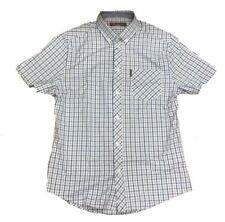 Camisas y polos de hombre de manga corta Ben Sherman 100% algodón