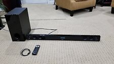 LG Electronics NB3530A Sound Bar System Bundle with Sub, Remote and Wall Mount
