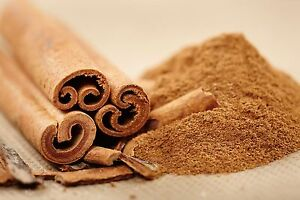 Organic True Ceylon Cinnamon powder premium quality 25g to 1KG