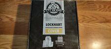 Pit Boss Platinum Lockhart Wood Pellet & Smoker Combo Cover