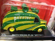 Auto plus + 1/43ième HOTCHKISS PL20