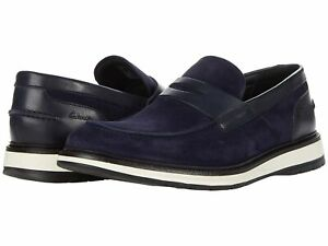 Man's Loafers Clarks Chantry Penny