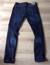 LEVI'S TWISTED/ENGINEERED JEANS SIZE 34 X 34 RED TAB VGC