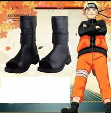 Naruto Shoes With High Quality Material Size 36 -43 For Real Cosplay