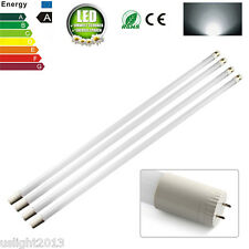 4pc 18W T8 LED Tube Lamp 4ft 120CM G13 LED Fluorescent Tubes Lamp Bulb Daylight