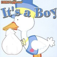 Drew's Famous for the New Arrival - It's a Boy by Drew's Famous (CD, Jul-2002, …