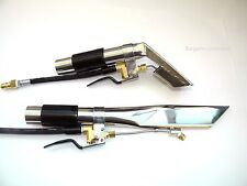 """Carpet Cleaning - Crevice Tool / Detail Tool Combo 1.5"""" Vac Hose Conn"""