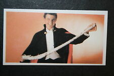Magic Trick   Startling Paper Rope Trick    Vintage Card #  VGC