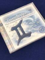Tweelingen Hoe Staan Jouw Sterren in 2005 CD New Sealed