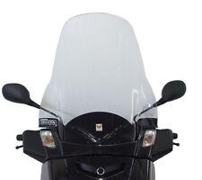 Isotta Parabrezza alta protezione Con Attacchi SC2729 Yamaha X-Max 125 2006-2009