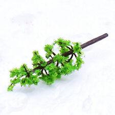 Landschaftsbau aus Kunststoff für Spur H0 Modelleisenbahn