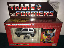 Crosscut ( Skids ) e-Hobby Transformers Takara Collectors Edition 95 2002 MISP!