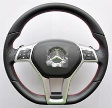 Mercedes AMG Steering wheel PADDLE_LANE ASSIST A_B_C_E_CLS_CLA_GLK_GLA W204 W212