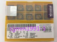 10PCS/box NEW original Mitsubishi CNC blade CCMT120408 UC5115