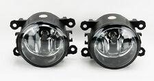 Honda CRV Pilot Acura ILX RDX TSX Clear Fog Lights Pair RH LH Right Left