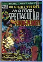 Marvel Spectacular - Thor #4 (Nov 1973, Marvel)