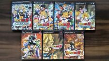 PS2 Dragon Ball Collection JP ( Used )