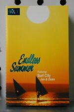 Endless Summer Featuring Surf City-Jan & Dean VARIOUS ARTISTS Cassette Tape