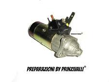 MOTORINO AVVIAMENTO FIAT 500 126 REBUILT STARTER