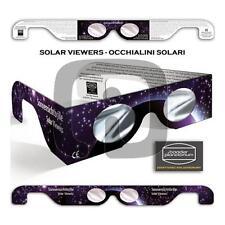 Baader Planetarium  Occhiali Occhialini con Filtro AstroSolar ND5,0