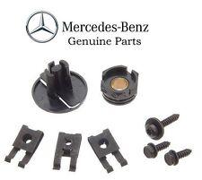 For Mercedes W124 260E 300E E320 Installation KIT For Headlight Assembly Genuine